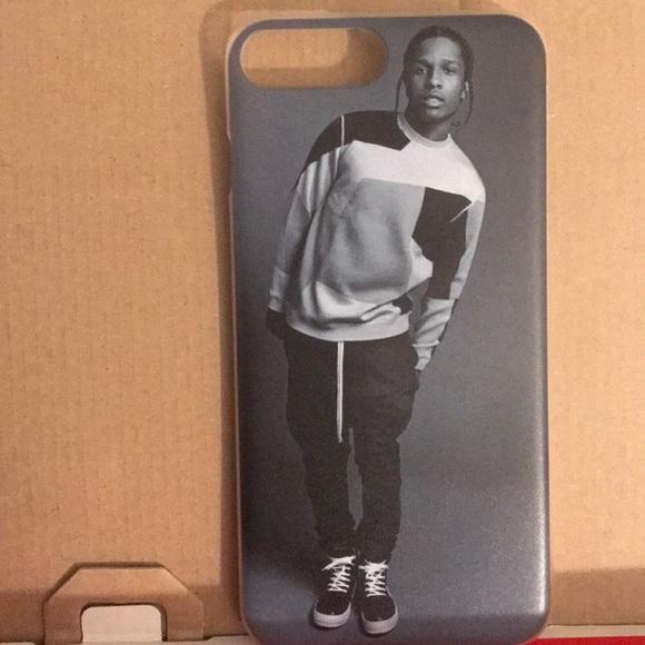 buy popular 223c3 55805 ASAP Rocky IPhone 7/8 Plus phone case.